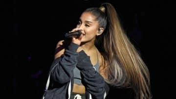 Ariana Grande biographie et actus