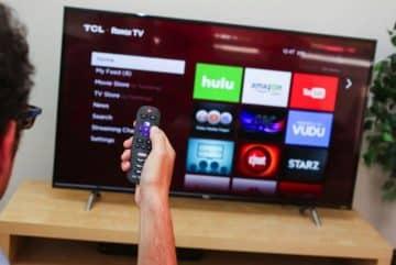Comment avoir Smart TV