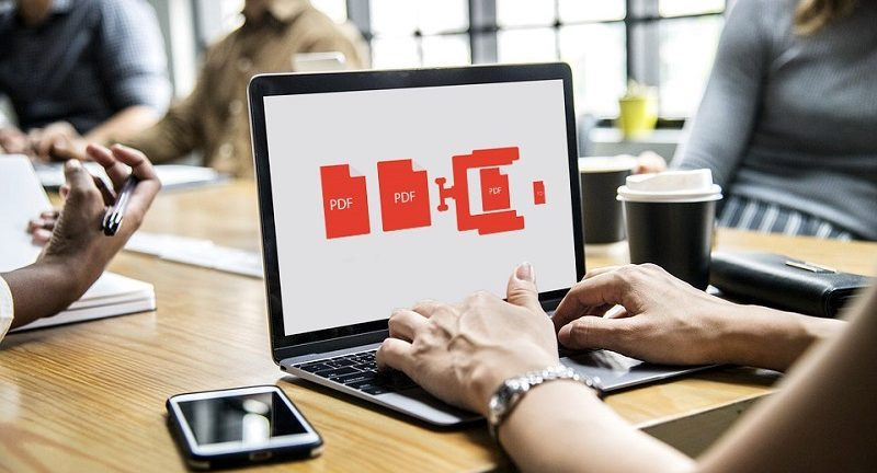Comment créer un fichier pdf de plusieurs pages