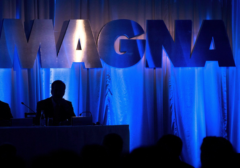 Conférence de Magna International