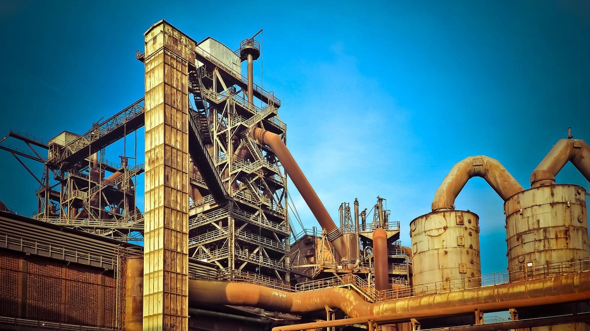 Gagner en efficacité grâce à un ERP pour l'industrie