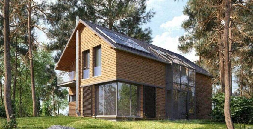 entreprise de construction écologique